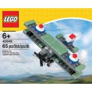 LEGO Exclusivo: Mini Sopwith Camel Establecer 40049 (Bolsas)