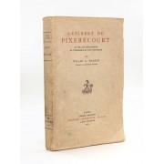 Guilbert De Pixerécourt. Sa Vie, Son Mélodrame, Sa Technique Et Son Influence [ Edition Originale - Livre Dédicacé Par L'auteur ]