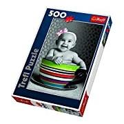 Trefl Puzzle Cutie (500 Pieces)