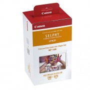 Canon RP-108 High-Capacity Color Ink andPaper Set