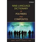 Nine-language Dictionary of Polymers and Composites by E.B. Mano