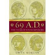 69 Ad by Gwyn Morgan