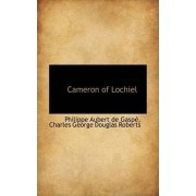 Cameron of Lochiel by Philippe Aubert De Gasp