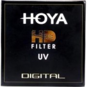 Filtru Hoya UV HD PRO-Slim 58mm