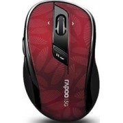 Mouse Wireless Rapoo 7100P Rosu