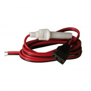 Cablu Albrecht pentru alimentare statie cu 3 pini cod 5813 (Albrecht)