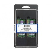 Kingston DDR3 2x8GB 1600MHz KVR16S11K2/16 SODIMM - szybka wysyłka! - Raty 20 x 23,45 zł