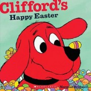 Clifford's Happy Easter by Norman Bridwell