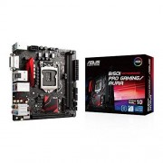 Asus B150I Pro Gaming/Aura Carte mère Intel Mini ITX Socket LGA1151