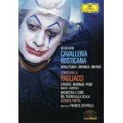 P. Mascagni - Cavalleria Rusticana (0044007340332) (1 DVD)