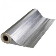 "MFM Peel & Seal Self Stick Roll Roofing 36"""" Aluminum - PS36"