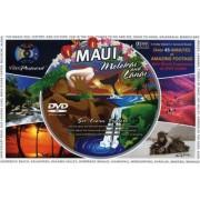 Maui Molokai & Lanai Video Postcard [Reino Unido] [DVD]