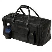 Dakota Leather Company Genuine Leather Gym Bag DBEDL117