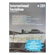 Internacional Socialism 109 - Quarterly Journal of Socialist Theory
