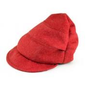 Cappello Kiki rosso