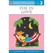 Fox in Love by Edward Marshall