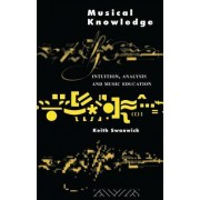 Musical Knowledge: Intuition, Analysis and Music Education