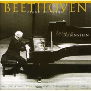 Arthur Rubinstein - Rubinstein Collection, Vol. 56: Beethove (0090266305629) (1 CD)