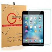 iPad Pro 9.7 Screen Protector - Peyou [Tempered Glass Screen Protector] [Ultra Thin Thickness] [9H Hardness] Premium Tempered Glass For Apple iPad Pro 9.7 Inch (2016 Release)