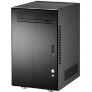 """Lian-Li Lian Li PC-Q11B Boîtier PC-Q11 Mini-ITX 2,5""""/5,25"""" USB 3.0 Noir"""