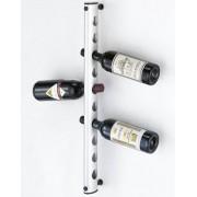 Cantinetta Portabottiglie Vino Moderna da Muro