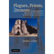 Plagues, Priests, and Demons by Daniel T. Reff