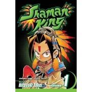 Shaman King by Hiroyuki Takei