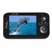 Pixel LV-122 (E3-VC) - ecran si telecomanda pentru Canon 350D/450/1000D
