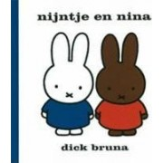 Nijntje en Nina by Dick Bruna