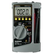 Aparat de masura, multimetru digital, cu autoscalare - Sunwa CD800a