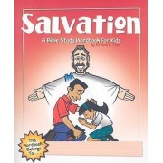 Salvation by Richard E Todd