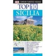 Top 10 Sicilia - Ghiduri Turistice Vizuale