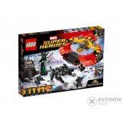 LEGO® Batalia Suprema Pentru Asgard 76084