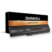Asus A32-N82 Battery, Duracell replacement