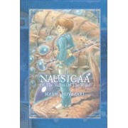 Nausicaa of the Valley of the Wind Box Set by Hayao Miyazaki