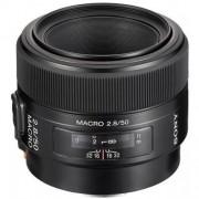 Sony SAL 50mm F: 2.8 Macro objektív