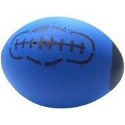 Foam Rugby Bal Blauw