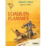 Bernard Prince - L'oasis En Flammes