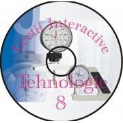 Asamblari, Masurari, Exercitii interactive Tehno 8