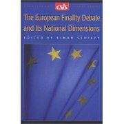 The European Finality Debate and Its National Dimensions by Simon Serfaty
