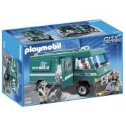 Playmobil 5566 - Furgone Portavalori