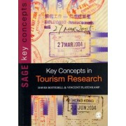 Key Concepts in Tourism Research by David Botterill