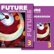 Future 3 Package: Student Book (with Practice Plus CD-ROM) and Workbook) by Irene E. Schoenberg