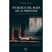 En Busca del Buda de la Medicina by Assistant Professor of International Studies David Crow