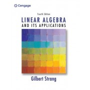 Linear Algebra and Its Applications by Gilbert Strang