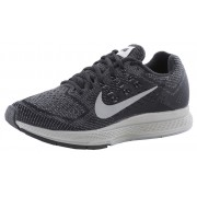 Nike Zoom Structure 18 - Zapatillas para correr Mujer - flash gris 39 Running