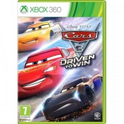 Cars 3 Driven to Win XB360