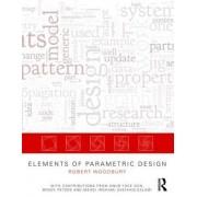 Elements of Parametric Design by Robert Woodbury