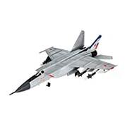 Revell 1: 144 Scale - Model Kit - Aircraft MiG-25 Foxbat 03969