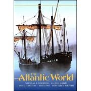 Atlantic World by Douglas Egerton